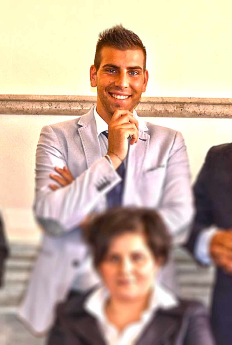 Vincenzo Suriano