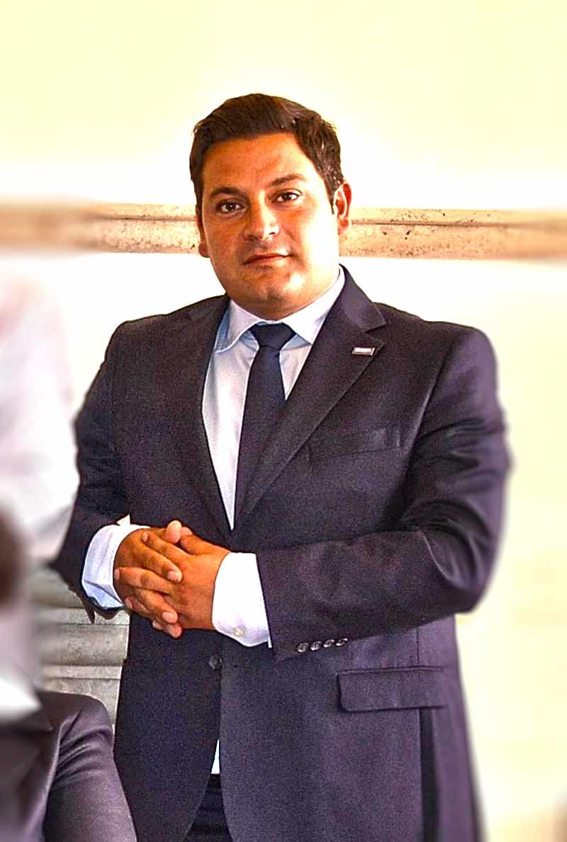 Gianni Rancani